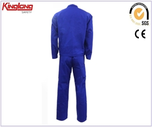 China supplier pants and shirt 100 cotton work uniform for 100 cotton work shirts