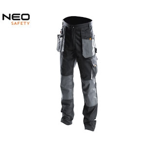 China China Wholesale Canvas Workwear,Multipocket Cargo Pants for Men factory